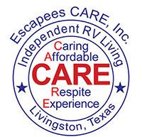 Escapees CARE Logo